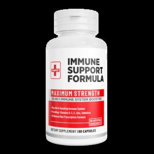Immune Support Formula