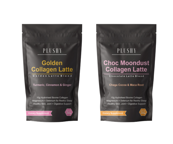 Collagen latte Combo